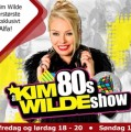 Kim Wilde på Radio ALFA