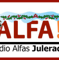 Radio ALFA ønsker alle lytterne en Glædelig jul.