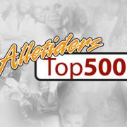 Alletiders Top 500