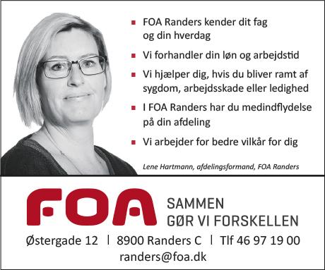 FOA - Randers