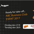 ABC Business Club Event 2017