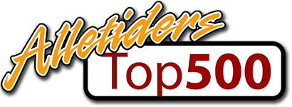 Alletiders Top 500 listen