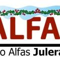 Kom i julehumør med Radio Alfa juleradio