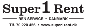Super1Rent NYT logo