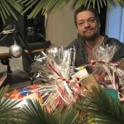 Gæt julekalenderen & vind