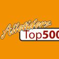 Afstemning til alletiders Top 500 – 2021
